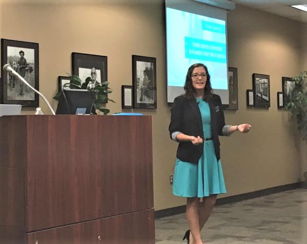 Tina Presentation